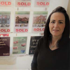 Nicola of Willow Estates Llanelli